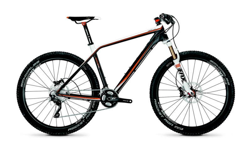 Univega Vision Team Mountainbike