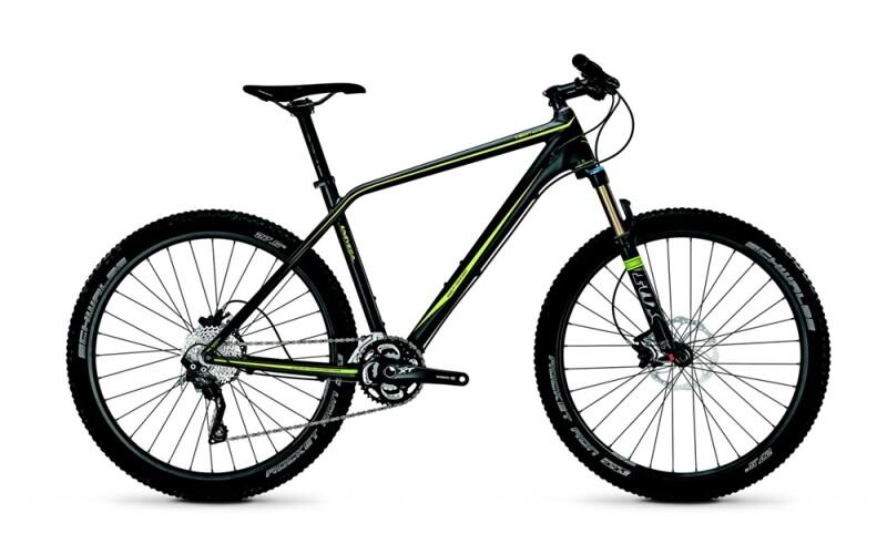 Univega Vision Expert Mountainbike