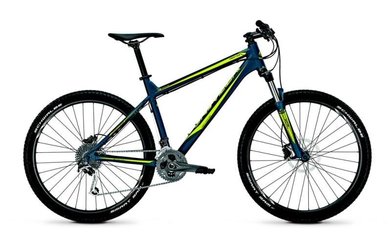Univega Vision 5.0 Mountainbike