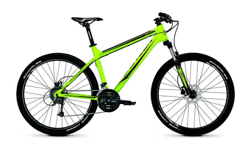 Univega Vision 3.0 F2 Mountainbike