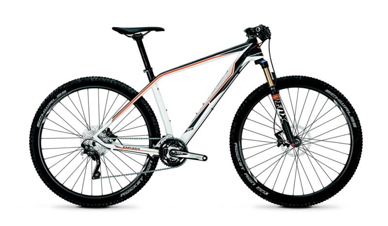 Univega Summit Expert Mountainbike