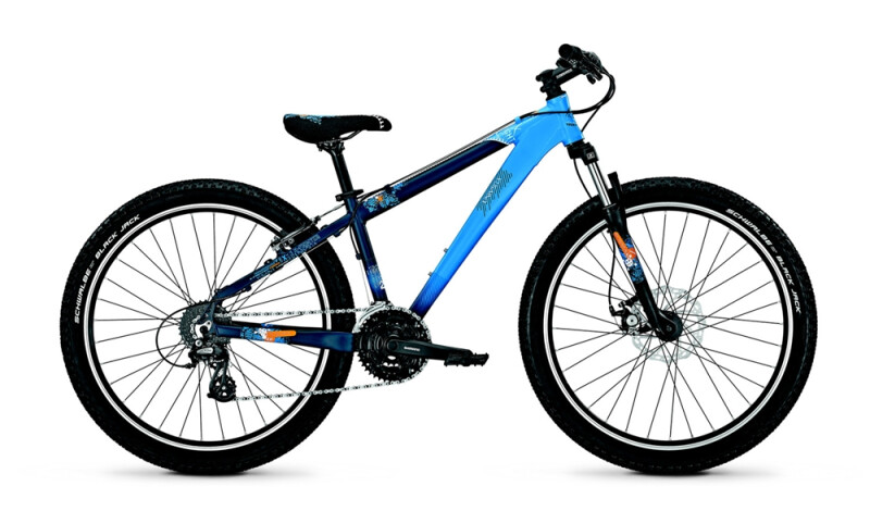 Univega X-Fighter 2.0 Mountainbike