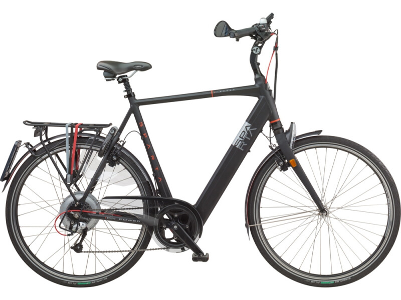 Sparta ION E-Speed/He
