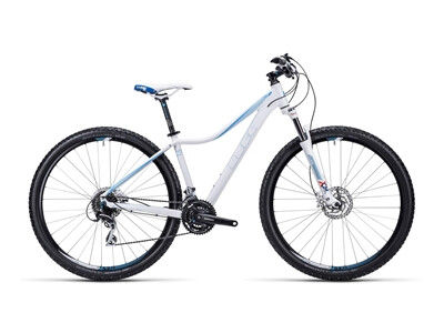 Cube Access WLS Pro white´n´blue