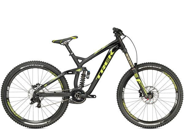TREK - Session 88 DH 27.5