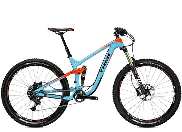 TREK - Remedy 9 27.5