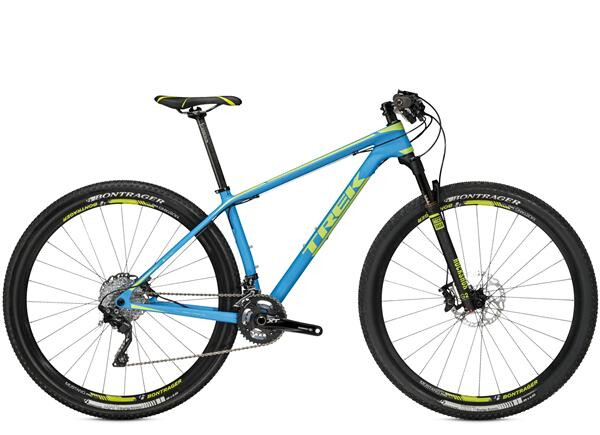 TREK - Superfly 9.8 XT