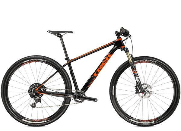 TREK - Superfly 9.8 SL