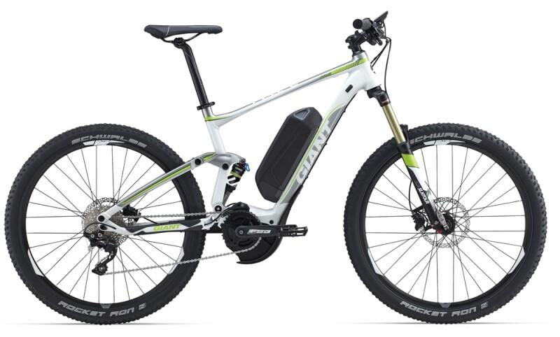 GIANT Full-E 2 E-Bike