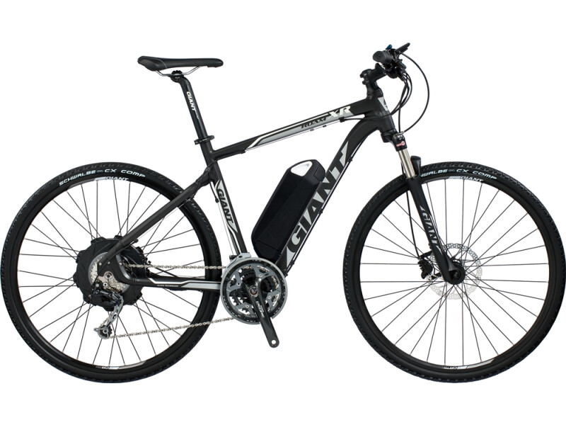 GIANT Roam XR E+