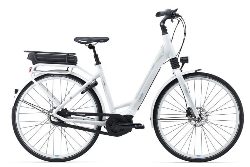 GIANT Prime E+ 1 Disc E-Bike