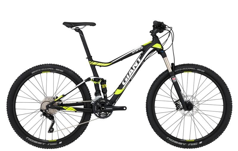 GIANT Stance LTD Mountainbike
