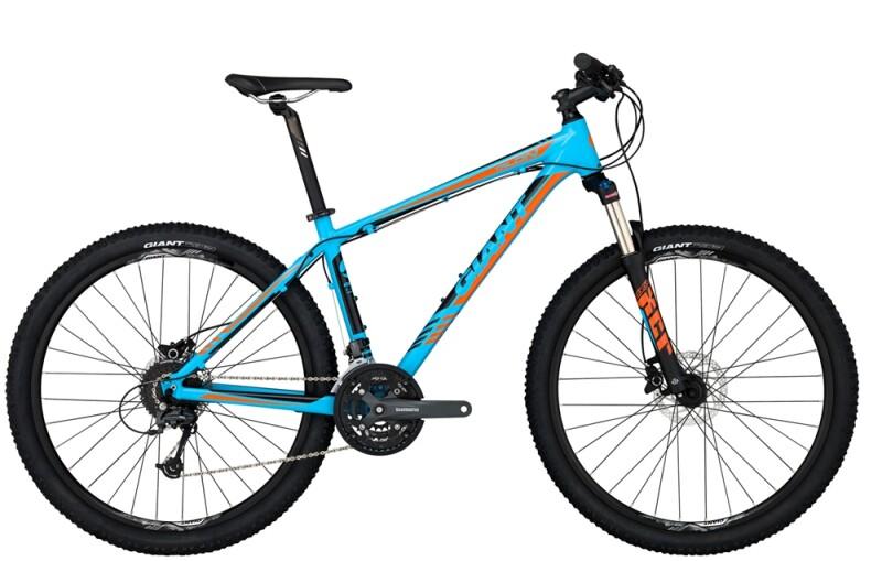 GIANT Talon 3 LTD Mountainbike