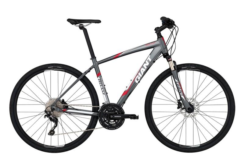 GIANT Roam 1 LTD Trekkingbike