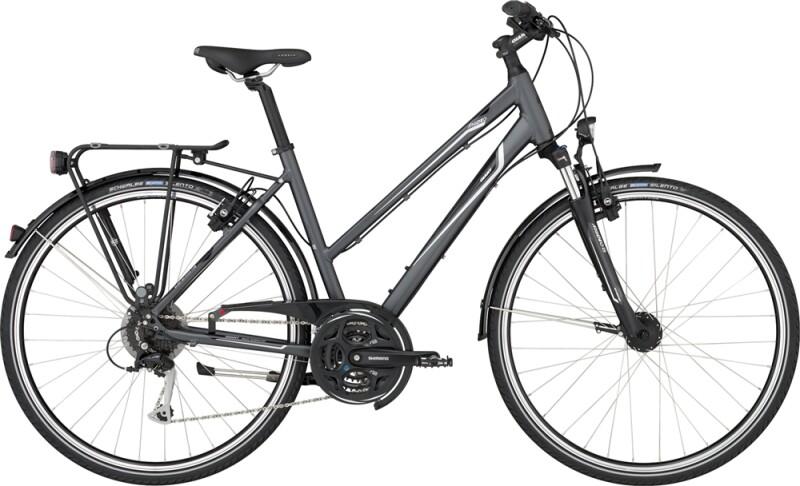 GIANT Argento RS LTD Trekkingbike
