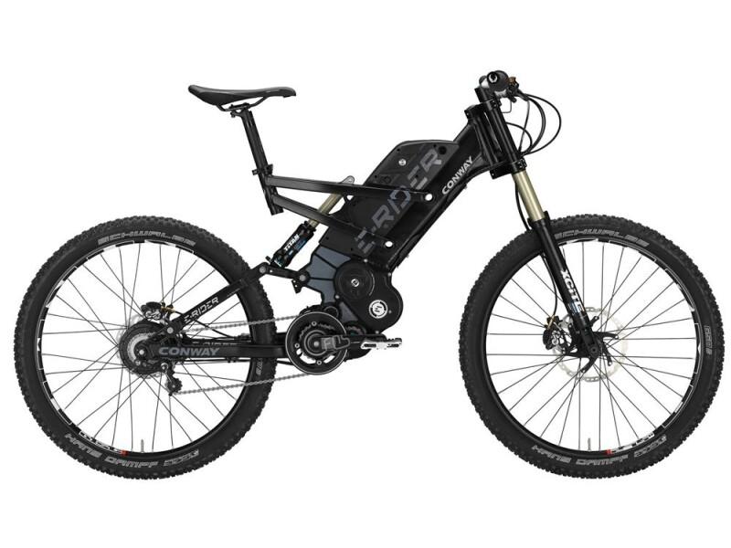 Conway E-Rider Extreme Herren