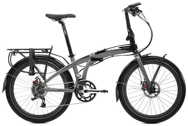 TERN - Eclipse S18 DR