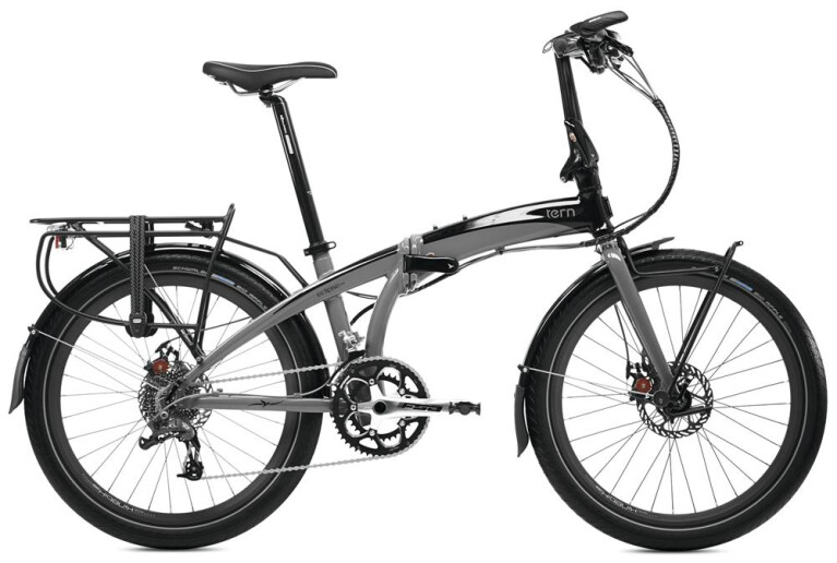 TERN Eclipse S18 DR