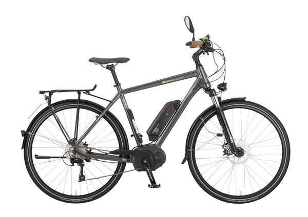 VSF FAHRRADMANUFAKTUR - P-1000 Performance Speed 400Wh Deore XT 10-Gang