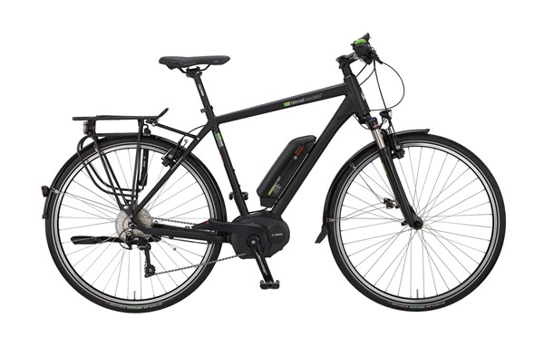 VSF FAHRRADMANUFAKTUR - P-500 Ed. Perfor. Cruise 400Wh Deore XT 10-Gang