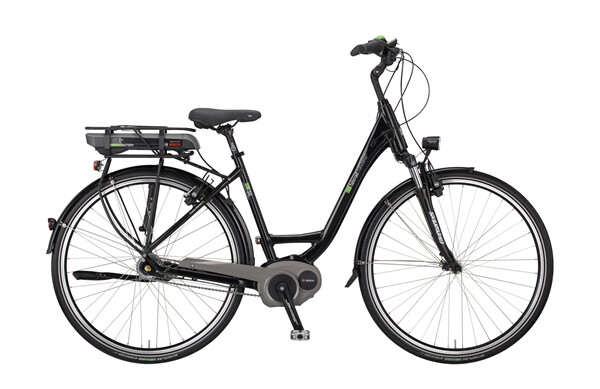 VSF FAHRRADMANUFAKTUR - P-50 Active Cruise 300Wh Nexus 7-Gang/RT/HS11