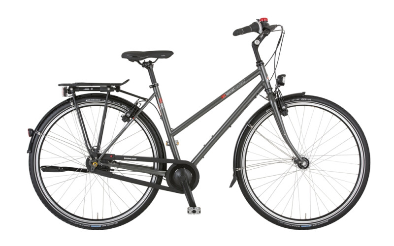 VSF Fahrradmanufaktur T-300 Shimano Nexus 8-Gang FL / HS11 Citybike
