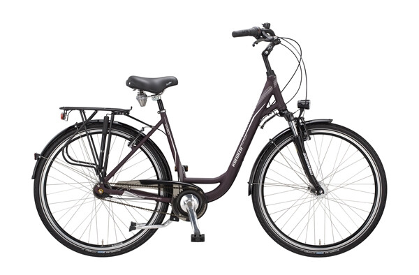 KREIDLER - Natural N3 Shimano Nexus 7-Gang