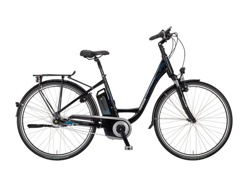 Kreidler Vitality Eco 6 400Wh Shim. Nexus 8-Gang/RT/HS11