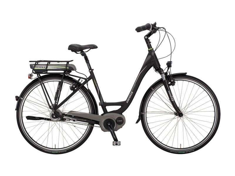 Kreidler Vitality Eco 6 400Wh Shimano Nexus 8-Gang/RT/HS11