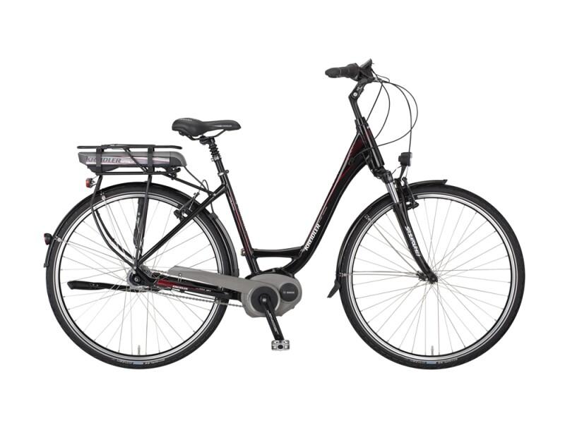 Kreidler Vitality Eco 2 300Wh Shimano Nexus 7-Gang / RT