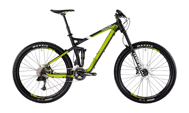 Bergamont Trailster EX 7.0