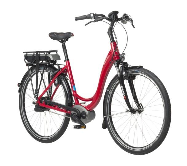 Riese und Müller Swing Test/Mietrad