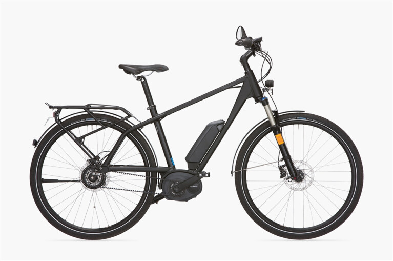 RIESE UND MÜLLERblueLABEL CHARGER nuvinci beltdrive HS