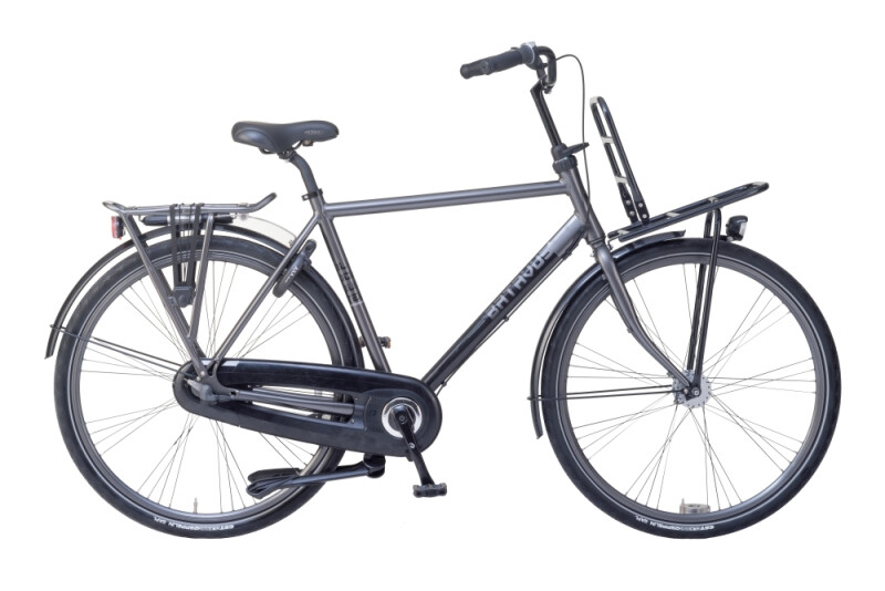 Batavus Blockbuster Plus Citybike