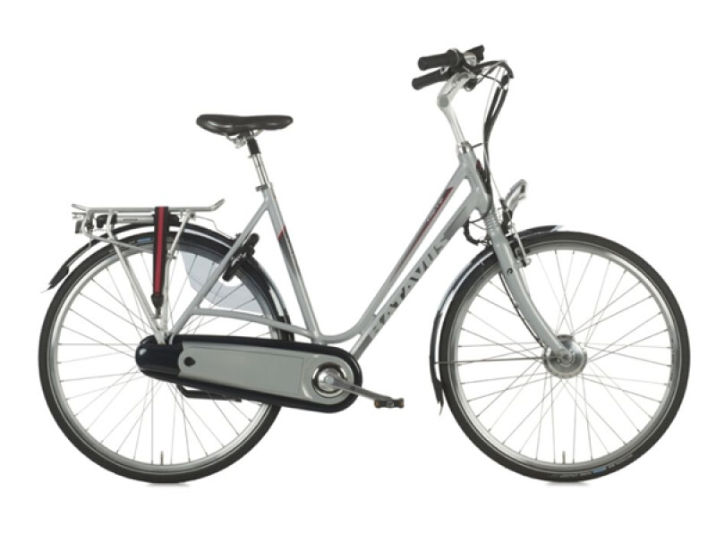Batavus Fuego E-go Plus 8 E-Bike