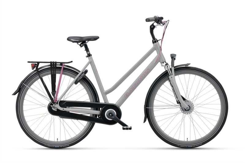 Batavus Dinsdag Comfort Citybike