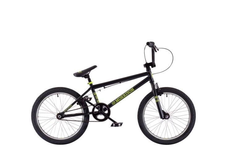 MORRISONB 10 BMX
