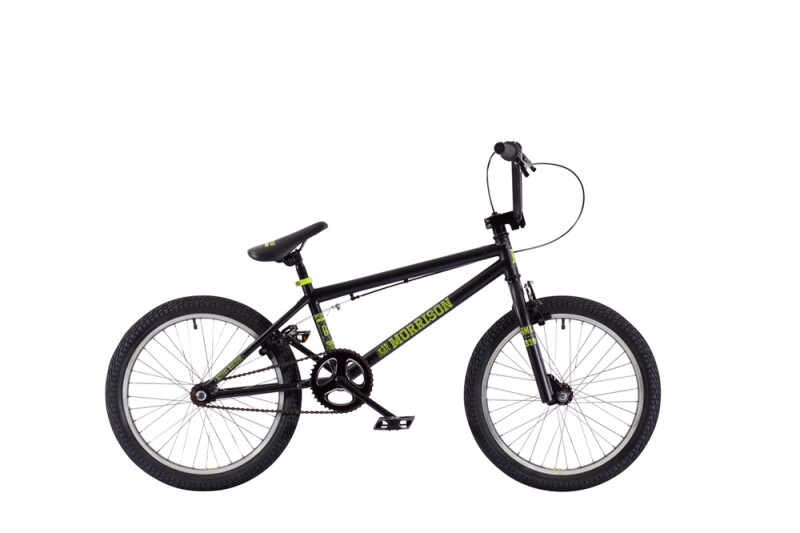Morrison - B 10 BMX Angebot