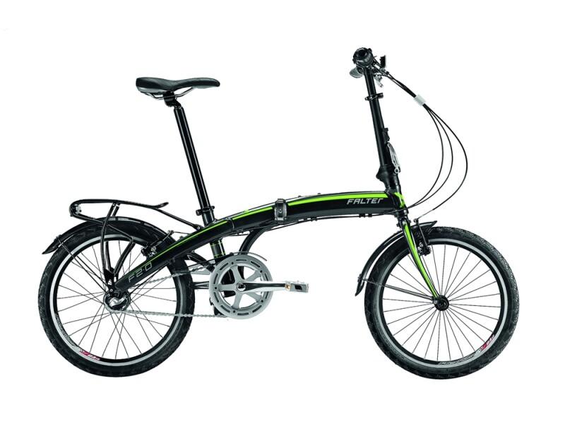 Faltrad F 3.0 Angebot