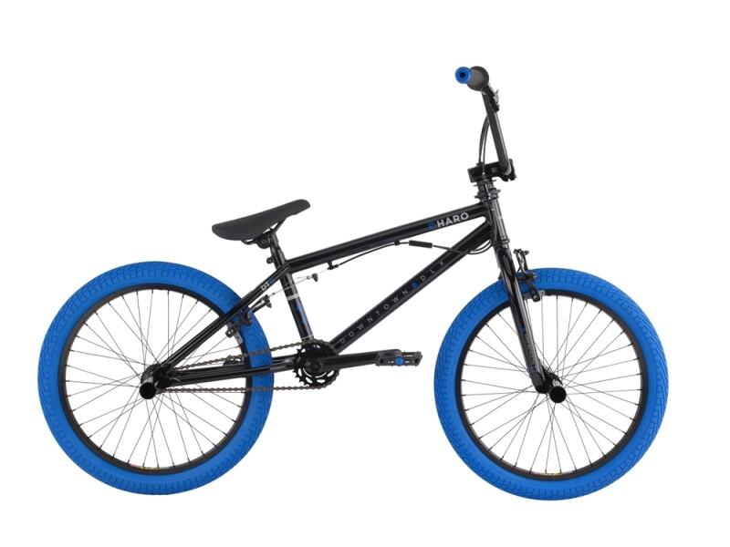 Haro BMX Downtown DLX