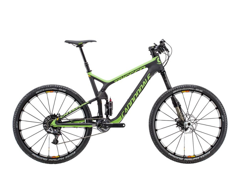 Cannondale Trigger Carbon Team