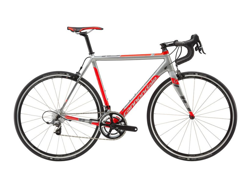Cannondale CAAD10 Force, Racing Edition