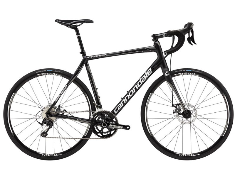Cannondale Synapse 105 5 Disc