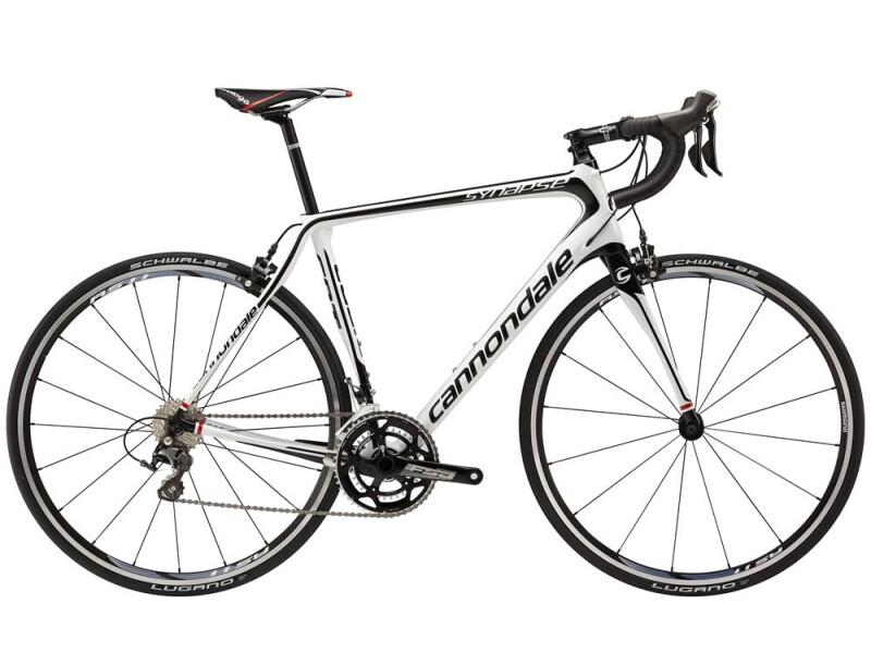Cannondale Synapse Carbon 105 5