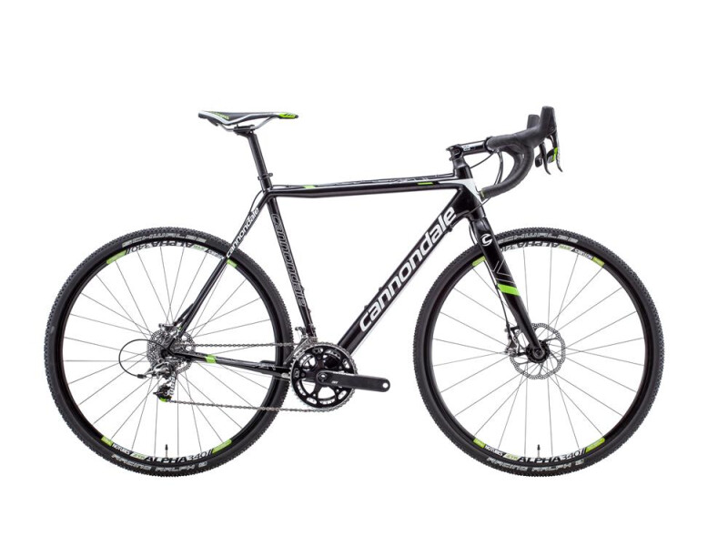 Cannondale SuperX Hi-MOD SRAM Red Disc