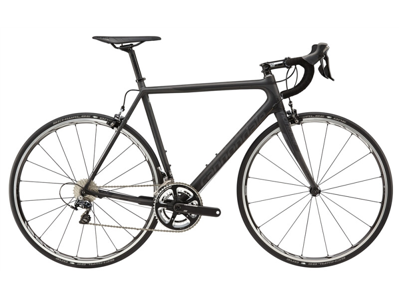 Cannondale SuperSix EVO Hi-MOD Dura Ace 2