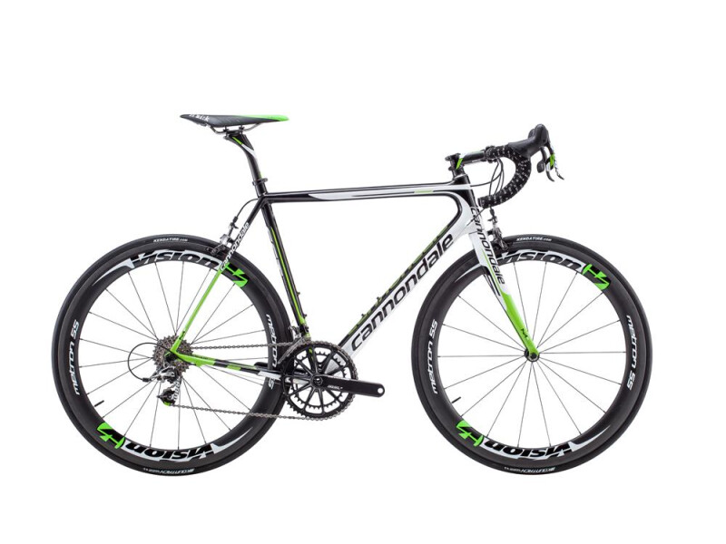 Cannondale SuperSix EVO Hi-MOD Team
