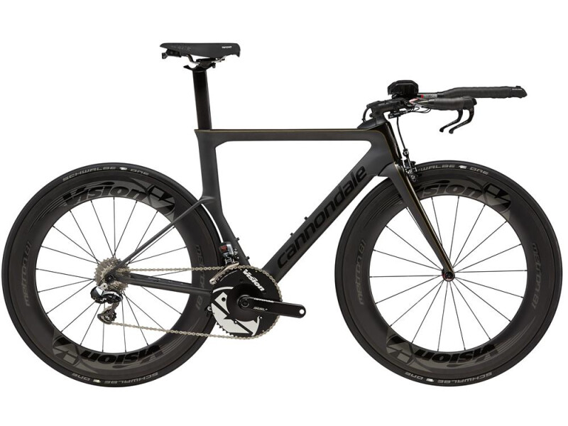 Cannondale Slice Black Inc.