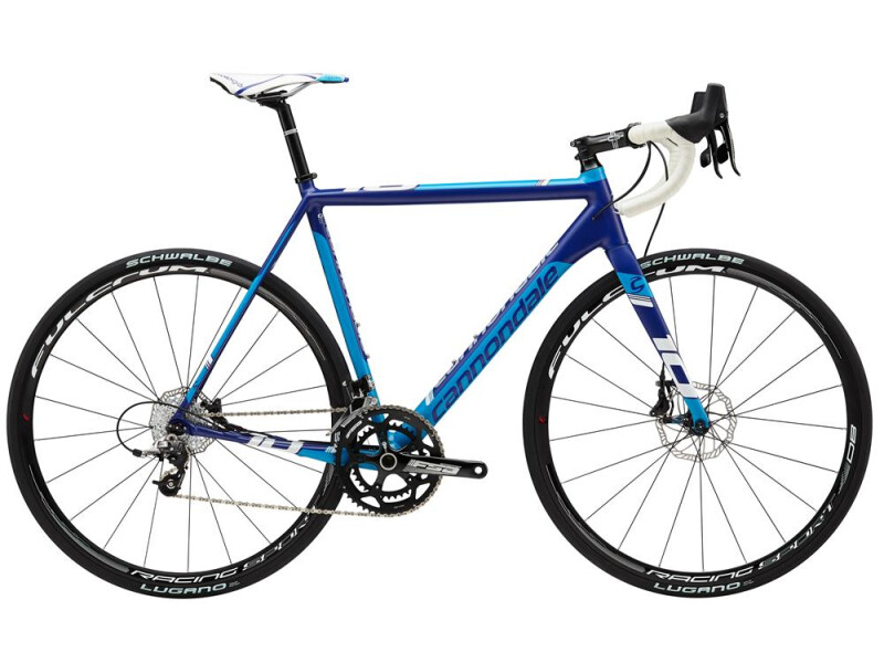 Cannondale CAAD10 SRAM Rival Disc