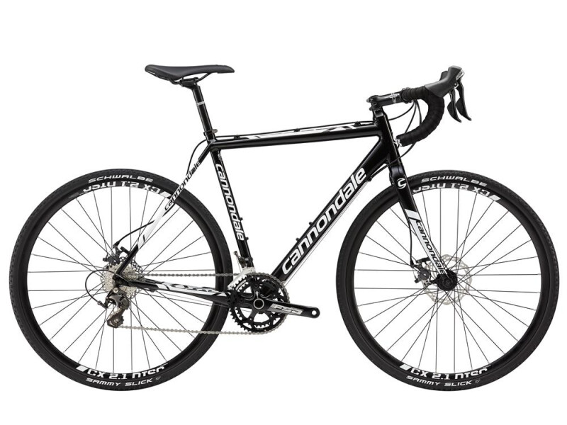 Cannondale CAADX 105 Disc